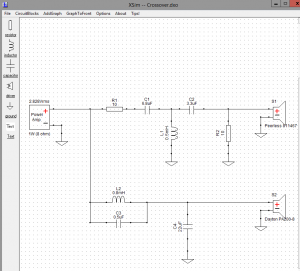 Xsim_schematic